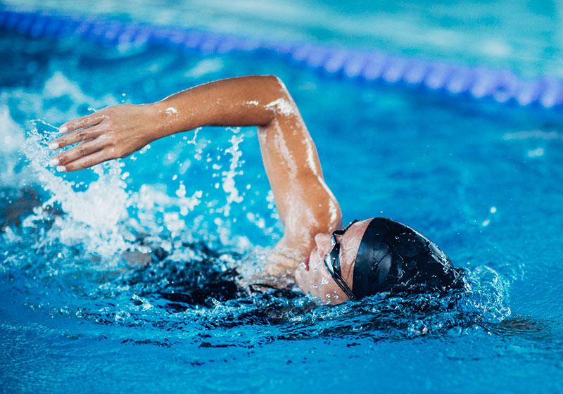 nuoto apprendimento poseidon