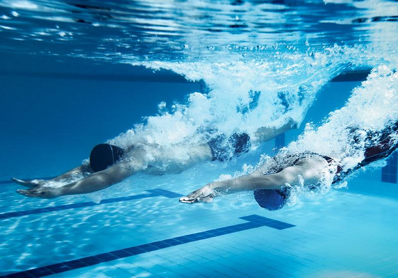 nuoto master poseidon