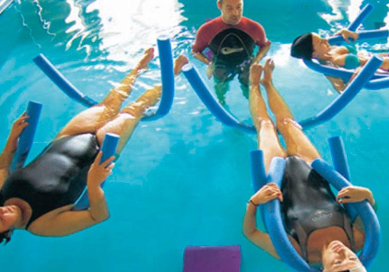 nuoto terapeutico poseidon